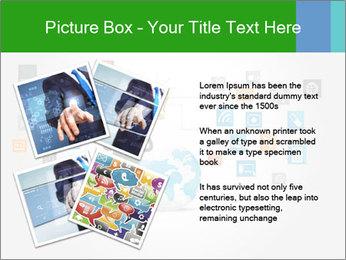 0000077193 PowerPoint Template - Slide 23
