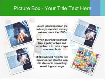 0000077193 PowerPoint Template - Slide 24