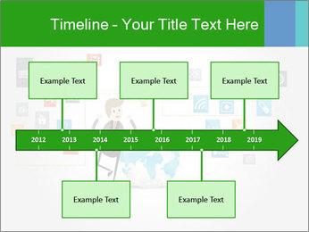 0000077193 PowerPoint Template - Slide 28