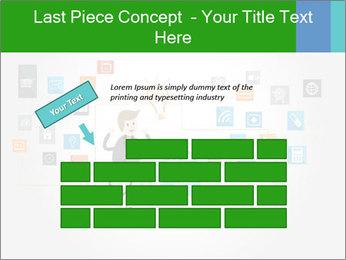 0000077193 PowerPoint Template - Slide 46