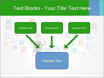 0000077193 PowerPoint Template - Slide 70