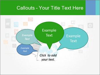0000077193 PowerPoint Template - Slide 73