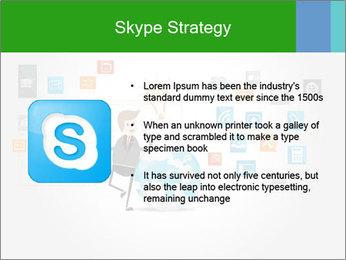 0000077193 PowerPoint Template - Slide 8