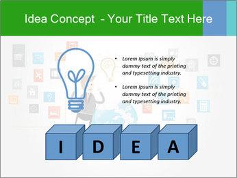 0000077193 PowerPoint Template - Slide 80