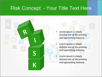 0000077193 PowerPoint Template - Slide 81