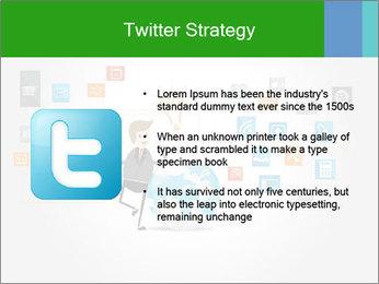 0000077193 PowerPoint Template - Slide 9
