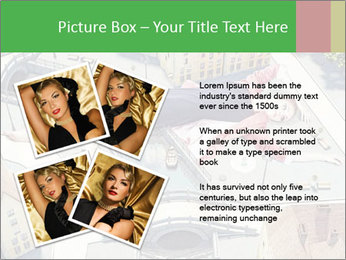 0000077194 PowerPoint Template - Slide 23