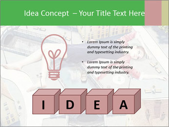 0000077194 PowerPoint Template - Slide 80