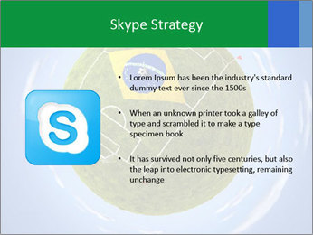 0000077196 PowerPoint Template - Slide 8