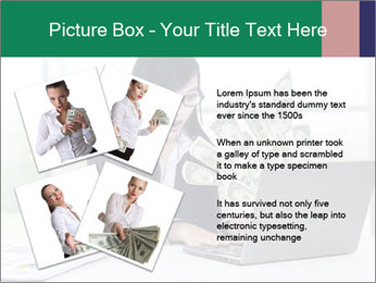 0000077198 PowerPoint Templates - Slide 23