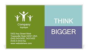 0000077200 Business Card Templates