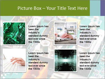 0000077200 PowerPoint Template - Slide 14