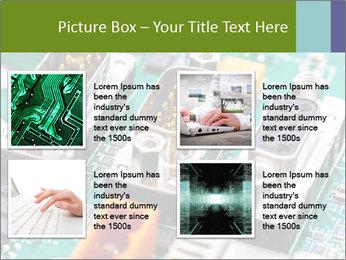 0000077200 PowerPoint Templates - Slide 14