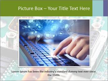 0000077200 PowerPoint Templates - Slide 15