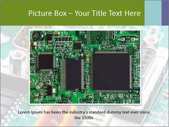0000077200 PowerPoint Templates - Slide 16