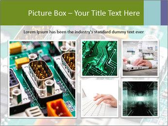 0000077200 PowerPoint Templates - Slide 19