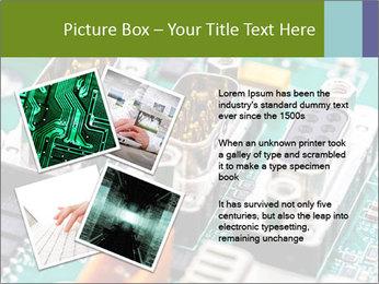0000077200 PowerPoint Templates - Slide 23
