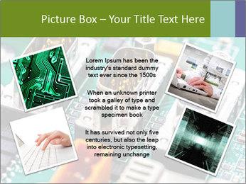 0000077200 PowerPoint Templates - Slide 24