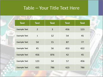 0000077200 PowerPoint Templates - Slide 55