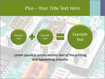 0000077200 PowerPoint Templates - Slide 75