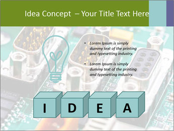 0000077200 PowerPoint Template - Slide 80