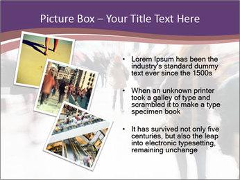 0000077201 PowerPoint Template - Slide 17