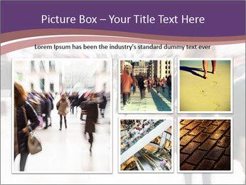 0000077201 PowerPoint Template - Slide 19