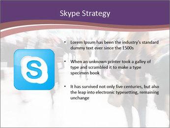 0000077201 PowerPoint Template - Slide 8