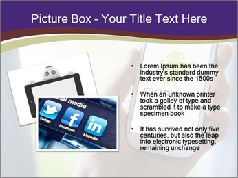 0000077202 PowerPoint Templates - Slide 20
