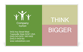 0000077203 Business Card Templates