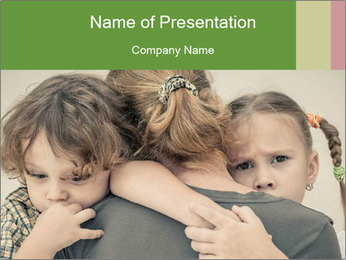 0000077203 PowerPoint Template - Slide 1