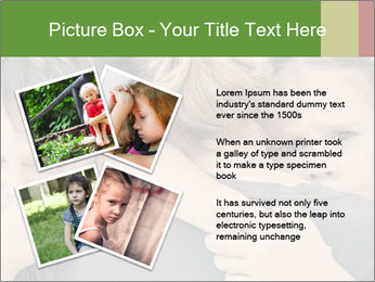 0000077203 PowerPoint Template - Slide 23