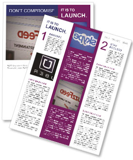0000077204 Newsletter Templates