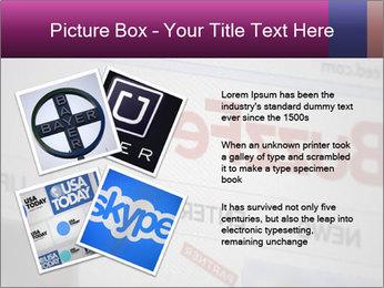 0000077204 PowerPoint Template - Slide 23
