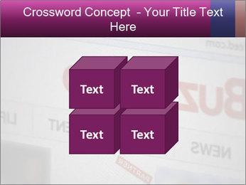 0000077204 PowerPoint Template - Slide 39