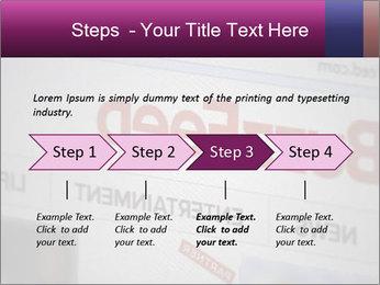 0000077204 PowerPoint Template - Slide 4