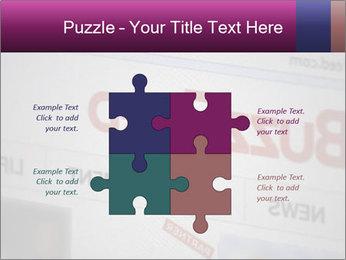 0000077204 PowerPoint Template - Slide 43