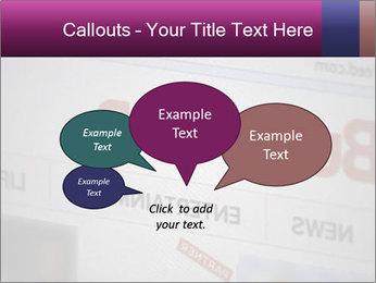0000077204 PowerPoint Template - Slide 73