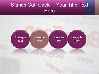 0000077204 PowerPoint Template - Slide 76