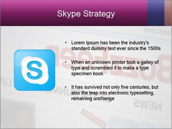 0000077204 PowerPoint Template - Slide 8