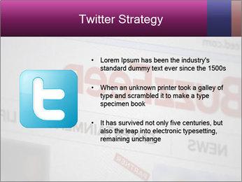 0000077204 PowerPoint Template - Slide 9