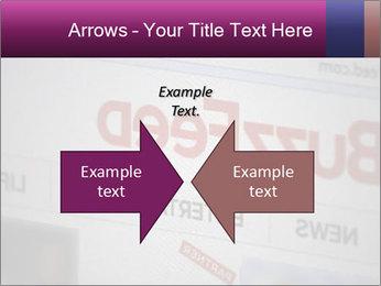 0000077204 PowerPoint Template - Slide 90