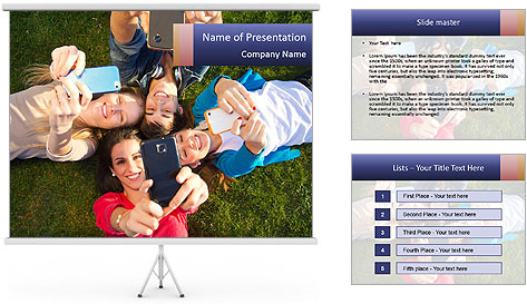 0000077205 PowerPoint Template