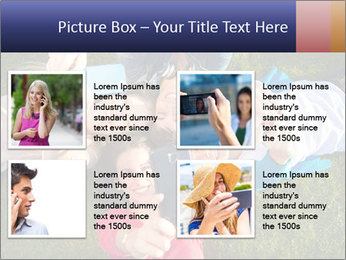 0000077205 PowerPoint Template - Slide 14