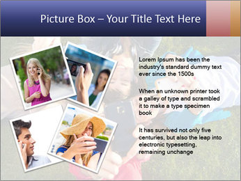 0000077205 PowerPoint Template - Slide 23