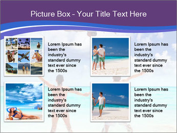 0000077206 PowerPoint Template - Slide 14