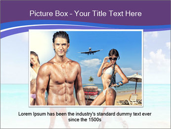 0000077206 PowerPoint Template - Slide 15