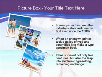0000077206 PowerPoint Template - Slide 17