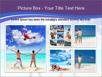 0000077206 PowerPoint Template - Slide 19