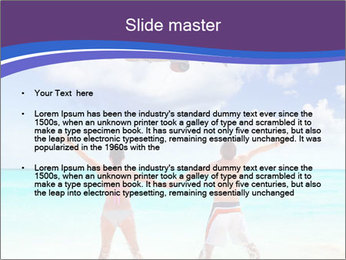 0000077206 PowerPoint Template - Slide 2
